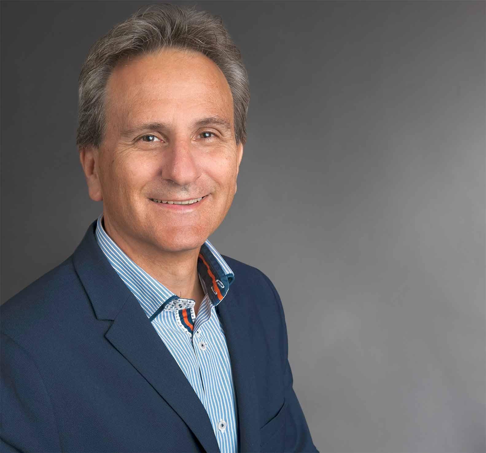 Peter Mosimann